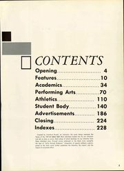 Page 9, 1968 Edition, Hays High School - Indian Call Yearbook (Hays, KS) online yearbook collection