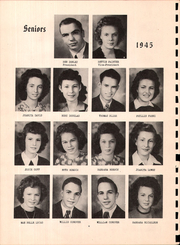 Page 10, 1945 Edition, Oxford High School - Oxford Wildcats Yearbook (Oxford, KS) online yearbook collection