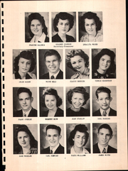 Page 11, 1945 Edition, Oxford High School - Oxford Wildcats Yearbook (Oxford, KS) online yearbook collection