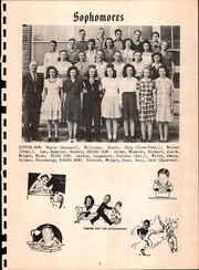 Page 15, 1945 Edition, Oxford High School - Oxford Wildcats Yearbook (Oxford, KS) online yearbook collection