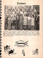 Page 17, 1945 Edition, Oxford High School - Oxford Wildcats Yearbook (Oxford, KS) online yearbook collection