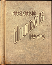 Page 1, 1949 Edition, Oxford High School - Oxford Wildcats Yearbook (Oxford, KS) online yearbook collection
