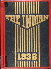 Page 1, 1938 Edition, Shawnee Mission North High School - Indian Yearbook (Overland Park, KS) online yearbook collection