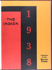 Page 6, 1938 Edition, Shawnee Mission North High School - Indian Yearbook (Overland Park, KS) online yearbook collection