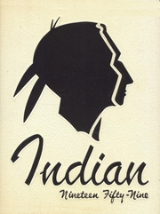 Page 1, 1959 Edition, Shawnee Mission North High School - Indian Yearbook (Overland Park, KS) online yearbook collection
