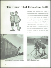 Page 16, 1959 Edition, Shawnee Mission North High School - Indian Yearbook (Overland Park, KS) online yearbook collection