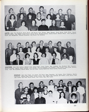 Page 192, 1961 Edition, Shawnee Mission North High School - Indian Yearbook (Overland Park, KS) online yearbook collection