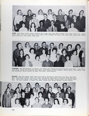 Page 197, 1961 Edition, Shawnee Mission North High School - Indian Yearbook (Overland Park, KS) online yearbook collection