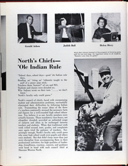 Page 21, 1961 Edition, Shawnee Mission North High School - Indian Yearbook (Overland Park, KS) online yearbook collection