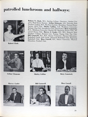 Page 24, 1961 Edition, Shawnee Mission North High School - Indian Yearbook (Overland Park, KS) online yearbook collection