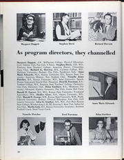 Page 25, 1961 Edition, Shawnee Mission North High School - Indian Yearbook (Overland Park, KS) online yearbook collection
