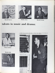 Page 26, 1961 Edition, Shawnee Mission North High School - Indian Yearbook (Overland Park, KS) online yearbook collection