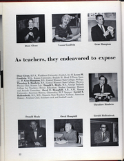 Page 27, 1961 Edition, Shawnee Mission North High School - Indian Yearbook (Overland Park, KS) online yearbook collection
