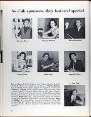 Page 29, 1961 Edition, Shawnee Mission North High School - Indian Yearbook (Overland Park, KS) online yearbook collection