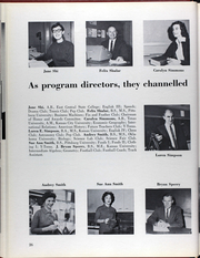 Page 31, 1961 Edition, Shawnee Mission North High School - Indian Yearbook (Overland Park, KS) online yearbook collection