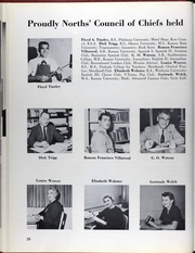 Page 33, 1961 Edition, Shawnee Mission North High School - Indian Yearbook (Overland Park, KS) online yearbook collection