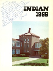 Page 5, 1966 Edition, Shawnee Mission North High School - Indian Yearbook (Overland Park, KS) online yearbook collection