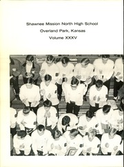 Page 6, 1966 Edition, Shawnee Mission North High School - Indian Yearbook (Overland Park, KS) online yearbook collection