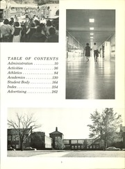 Page 9, 1966 Edition, Shawnee Mission North High School - Indian Yearbook (Overland Park, KS) online yearbook collection