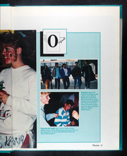 Page 9, 1988 Edition, Shawnee Mission North High School - Indian Yearbook (Overland Park, KS) online yearbook collection