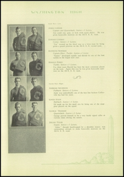 Page 15, 1931 Edition, Washington High School - Hatchet Yearbook (Kansas City, KS) online yearbook collection