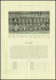 Page 16, 1931 Edition, Washington High School - Hatchet Yearbook (Kansas City, KS) online yearbook collection
