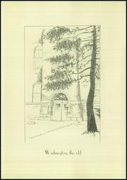 Page 8, 1931 Edition, Washington High School - Hatchet Yearbook (Kansas City, KS) online yearbook collection