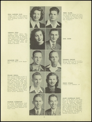 Page 13, 1947 Edition, Washington High School - Hatchet Yearbook (Kansas City, KS) online yearbook collection