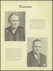 Page 7, 1947 Edition, Washington High School - Hatchet Yearbook (Kansas City, KS) online yearbook collection