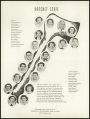 Page 6, 1953 Edition, Washington High School - Hatchet Yearbook (Kansas City, KS) online yearbook collection