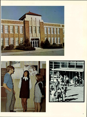 Page 13, 1970 Edition, Washington High School - Hatchet Yearbook (Kansas City, KS) online yearbook collection