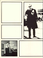 Page 14, 1970 Edition, Washington High School - Hatchet Yearbook (Kansas City, KS) online yearbook collection