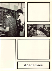 Page 15, 1970 Edition, Washington High School - Hatchet Yearbook (Kansas City, KS) online yearbook collection