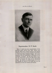 Page 17, 1923 Edition, Lawrence High School - Red and Black Yearbook (Lawrence, KS) online yearbook collection