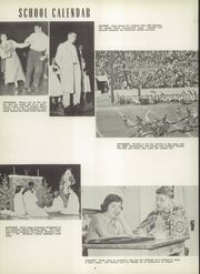Page 10, 1950 Edition, Lawrence High School - Red and Black Yearbook (Lawrence, KS) online yearbook collection
