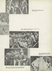 Page 11, 1950 Edition, Lawrence High School - Red and Black Yearbook (Lawrence, KS) online yearbook collection