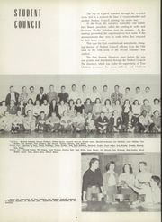 Page 14, 1950 Edition, Lawrence High School - Red and Black Yearbook (Lawrence, KS) online yearbook collection
