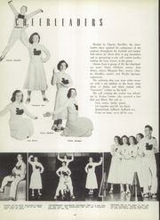 Page 16, 1950 Edition, Lawrence High School - Red and Black Yearbook (Lawrence, KS) online yearbook collection