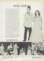 Page 17, 1950 Edition, Lawrence High School - Red and Black Yearbook (Lawrence, KS) online yearbook collection
