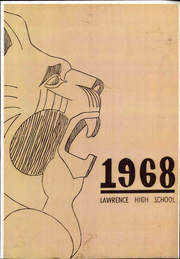Page 1, 1968 Edition, Lawrence High School - Red and Black Yearbook (Lawrence, KS) online yearbook collection