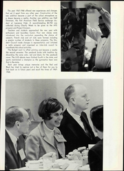 Page 11, 1968 Edition, Lawrence High School - Red and Black Yearbook (Lawrence, KS) online yearbook collection