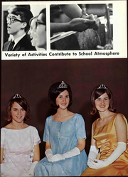 Page 13, 1968 Edition, Lawrence High School - Red and Black Yearbook (Lawrence, KS) online yearbook collection