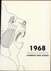 Page 7, 1968 Edition, Lawrence High School - Red and Black Yearbook (Lawrence, KS) online yearbook collection