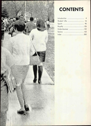 Page 9, 1968 Edition, Lawrence High School - Red and Black Yearbook (Lawrence, KS) online yearbook collection