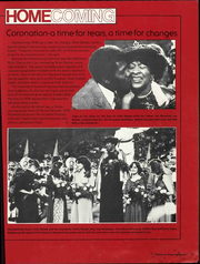 Page 17, 1979 Edition, Lawrence High School - Red and Black Yearbook (Lawrence, KS) online yearbook collection