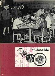 Page 10, 1966 Edition, West High School - Trail Yearbook (Wichita, KS) online yearbook collection
