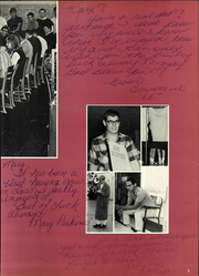 Page 11, 1966 Edition, West High School - Trail Yearbook (Wichita, KS) online yearbook collection