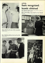 Page 13, 1966 Edition, West High School - Trail Yearbook (Wichita, KS) online yearbook collection