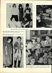 Page 14, 1966 Edition, West High School - Trail Yearbook (Wichita, KS) online yearbook collection