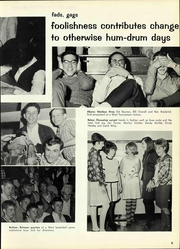 Page 15, 1966 Edition, West High School - Trail Yearbook (Wichita, KS) online yearbook collection